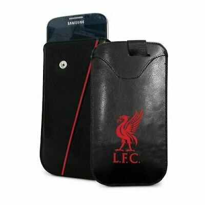 Liverpool F.C. Phone Pouch Small Gift
