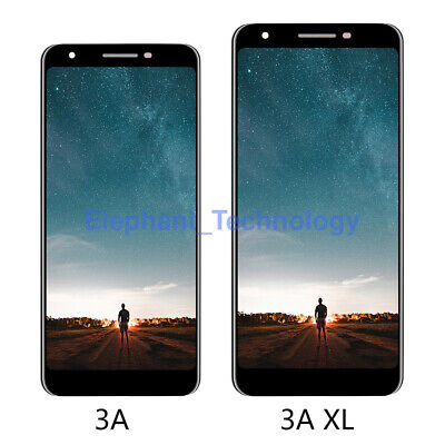 For Google Pixel 3a / Pixel 3a XL OLED LCD Display Touch Screen Assembly QC