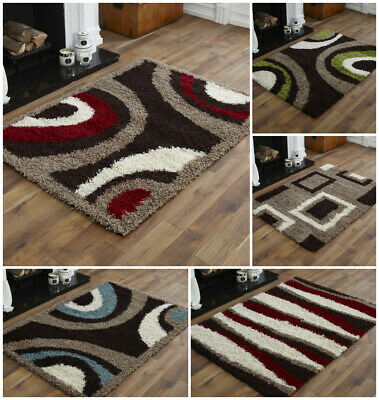 Modern Designer Shaggy Small Extra Large Clearance Sale Budget Rug Carpet Online