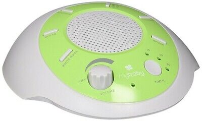 My Baby Sound Spa Portable Green / White