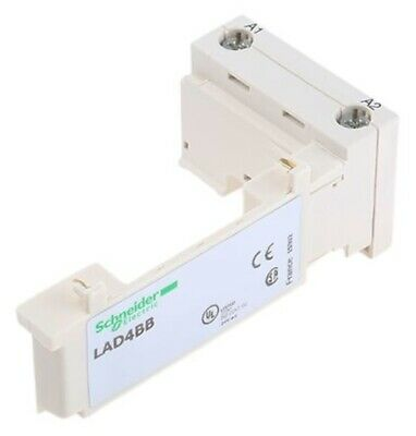 Schneider Electric Contactor Wiring Kit - LAD4BB