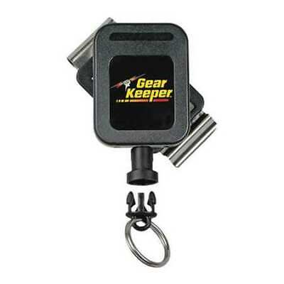 GEARKEEPER RT4-5852 Key Retractor,Rotating Belt Clip,32inL