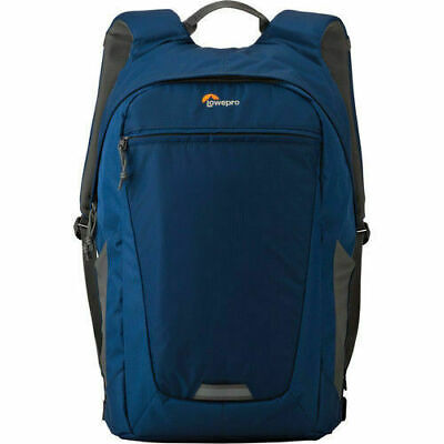 Lowepro BP 150 AW II Photo Hatchback Bag for Camera, Blue, New