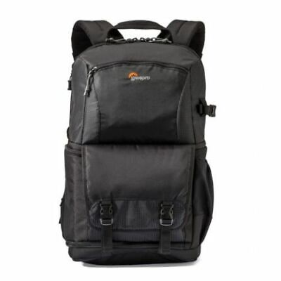 Lowepro Fastpack BP 250 AW II Photo Backpack Bag for Camera, New, BLACK