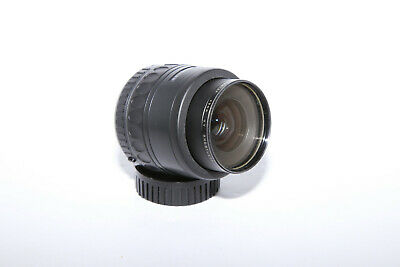 SMC Pentax F 35-80mm f:/4-5.6 Zoom Lens - Clean Glass