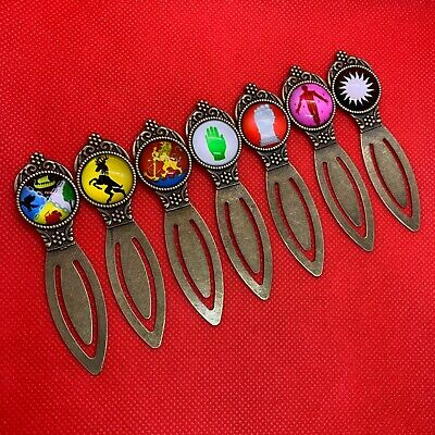 The Long Night / BloodMoon (Game of Thrones Age of Heroes House) Bookmark NEW