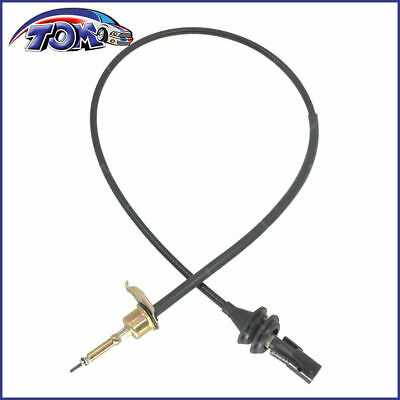 Speedometer Cable-Cofle Speedometer Cable WD EXPRESS fits 66-74 VW Beetle