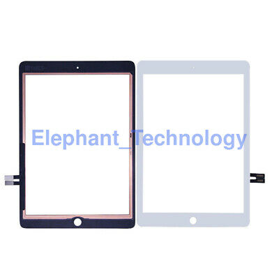 """NSW For iPad 6 6th Gen 9.7"""" 2018 A1893 A1954 Touch Screen Digitizer Glass"""