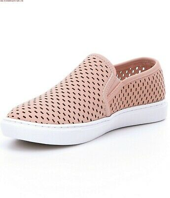 1009275f945 STEVE MADDEN WOMENS Shoes Bryanne Slip Ons Tennis Shoes Casual Flats ...