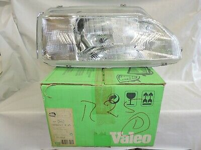 RENAULT 25 R25 (88->) - Driver right headlight headlamp H4 VALEO 063016