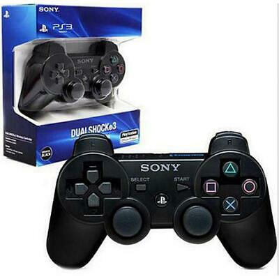 Original PS3 Playstation 3 Wireless Dualshock 3 SIXAXIS Controller Gamepad