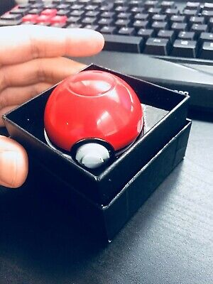 Pokemon Grinder, Tobacco and Herb Grinder ^^, Cool Pokeball Grinder, Nice Gift**