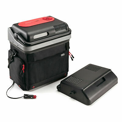 Audi Original Kühlbox Warmhaltebox thermoelektrisch 20 Liter Inhalt