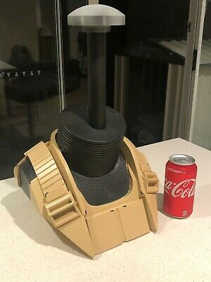 Star Wars Rogue One Life Size Bust/Stand for Shoretrooper helmet