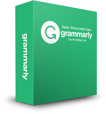 Grammarly Premium Account (1 Year)