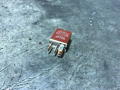 Toyota 5-Pin Multi-Use Brown Relay 90987-04004 Denso