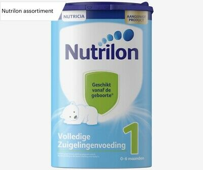 Nutrilon 1 standard 100% original Dutch Baby Powder Milk