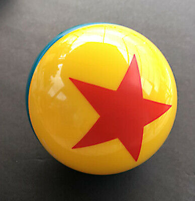 Toy Story 100% Authentic Disney Parks Pixar Luxo Jr Bouncy Ball