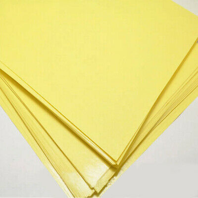 10pcs A4 Sheets Heat PCB Thermal Transfer Paper Toner For DIY Electronic Board