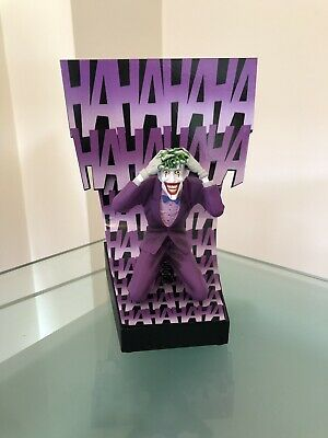 The Joker The Killing Joke By Factory Entertainment Limited Edition Model