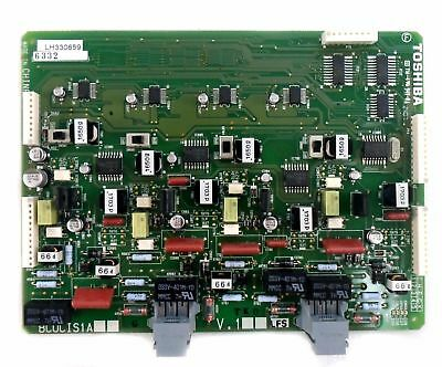"""Toshiba Strata Bcocis Add On Card For Bcociu+Caller-Id  """"1 Year Warranty"""""""
