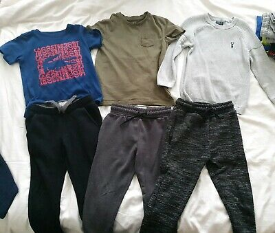 Boys Clothes Aged 4 Lacoste