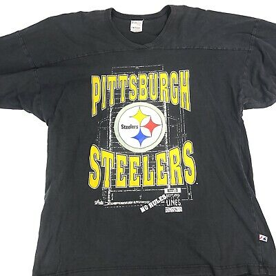 sale retailer 0721b cc011 NEW MAJESTIC NFL PITTSBURGH STEELERS Cool Base Dry Fit Shirt ...