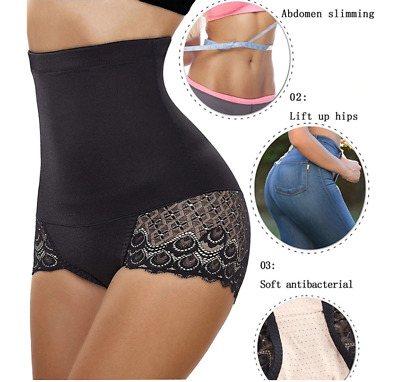 Maternity Underwear High Waist Postpartum Clothes Recovery Briefs For Pregnant