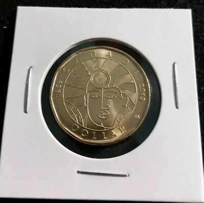 "NEW Canada 2019 One Dollar ""Equality"" Joe Average Loonie IN HAND READY TO SHIP"