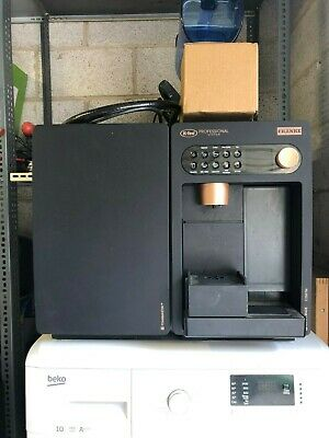 REDUCED! Franke C250FM Capsule Coffee Machine,Only used 3 times. Commercial!