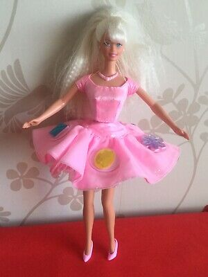 Barbie Dress Makeup Cheaper Than Retail