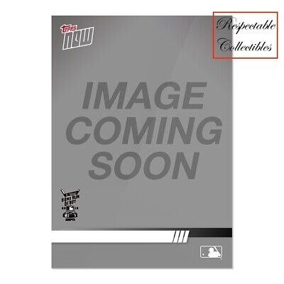 2019 Home Run Derby Participant - Josh Bell MLB TOPPS NOW® Card HRD-3