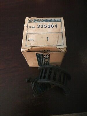 NOS OMC Johnson Evinrude Small Boat Engine Vintage Retainer Bearing 308631
