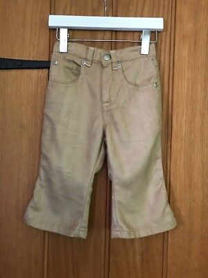 Gap Lovely Girls Trousers Age 12-18 Months In Excellent Condition