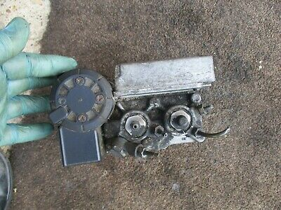 Bmw R1100Rs Abs Unit Pump Assy 1993-2001 R1100 Rs  Good Condition R1100Rt