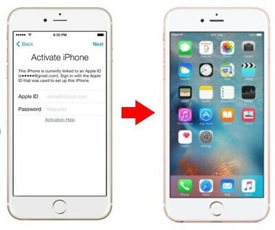 Fast Email Service Icloud / Fmi / Removal Activation Unlock For Iphones Read !!