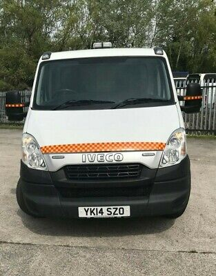 Iveco Recovery Truck 2014 price Reduced