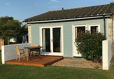 Holiday Cottage, Isle of Wight, Yarmouth, One Bed, With Access To Indoor Pool