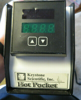 Keystone Scientific Inc. Hot Pocket Column Heater-Used