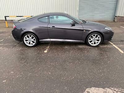 Hyundai Coupe 2.0 ( 141bhp ) SIII NEW CLUTCH REDUCED LOW MILES