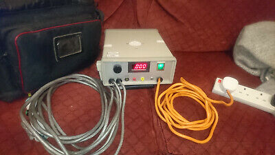 Earth Bond milliohm Meter & Leakage Tester - 10A Current Resistence Test 0-4 Ohm
