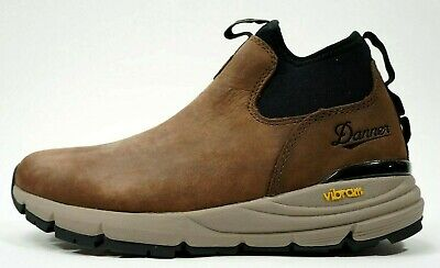 c05700a46dc DANNER MEN'S 36222 Mountain 600 Chelsea Mahogany Outdoor Shoes Boots Sz 8  NIB