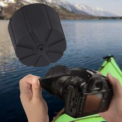 Silicone Universal Lens Caps Waterproof Dustproof Lens Case Cover