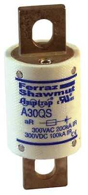 MERSEN/FERRAZ SHAWMUT A30QS125-4 125A Fiberglass High Speed Semiconductor Fuse