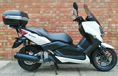 YAMAHA XMAX 250, One owner from new
