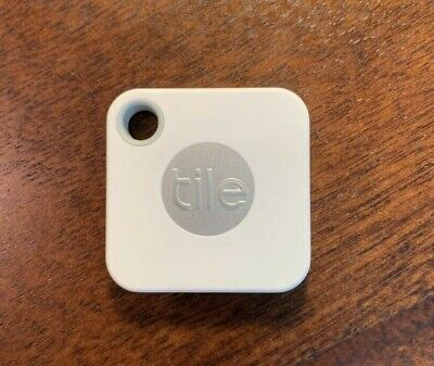 Tile Mate Bluetooth Key and Phone Tracker