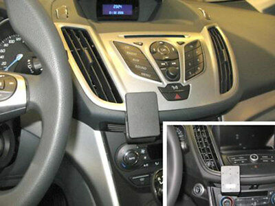 Brodit ProClip - Ford C-MAX / Grand C-MAX / Kuga - Bj. 11-18 - Center - 854570