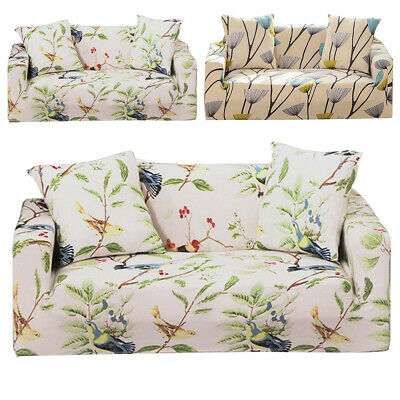 Stretch Sofa Slip Cover Couch Cover Lounge Covers Sofa Covers Slipcovers