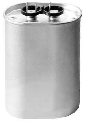 PHILIPS ADVANCE MD3202-100 Oil-Filled HID Capacitor,32 uF,525V,Oval