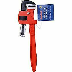 SupaTool Pipe Wrench 14�/350mm Wrenches SW114